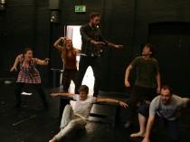 Tristan Bates 2013 Rehearsal Photos