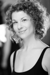 Sarah Lee Nicholls